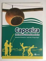 Livro: Capoeira