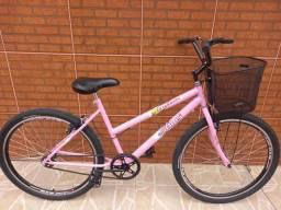 Título do anúncio: Bicicleta vários modelos