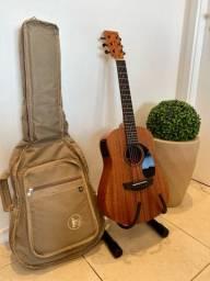 Vendo violão baby Strinberg