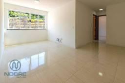 Apartamento com 2 dormitórios para alugar, 65 m² por R$ 1.600,00/mês - Agriões - Teresópol