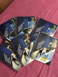 Livros para estudos/Gilbeto Campelo