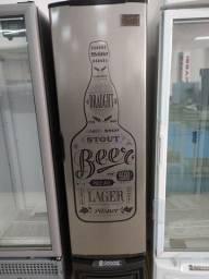 Cervejeira gelopar 228L - Carolina JM EQUIPAMENTOS