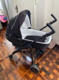 Bebê conforto / carrinho / Moisés