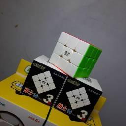 Cubo mágico profissional- QIYI