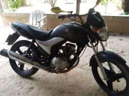 Moto titan 150 mix