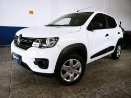 Renault Kwid Zen 1.0 Flex Ent: 5mil+60x 960, Fixas