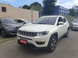 Jeep Compass laugitude 2018 79,900