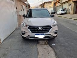 Título do anúncio: Hyundai Creta 2017 Attitude 1.6 Manual