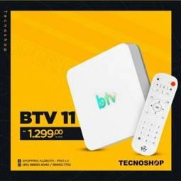 Btvi 11 novo com Garantia Loja