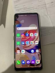 LG K51s Caixa e Nota