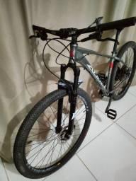 Título do anúncio:  bicicleta audax havok nx