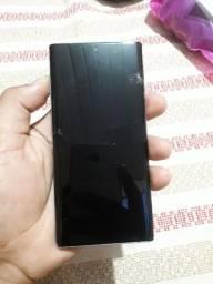 Vendo Samsung Note10 placa queimada