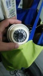 vendo cameras de segurança usadas.