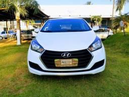 Título do anúncio: Hyundai Hb20 C.plus 1.6 Flex 16v Aut.