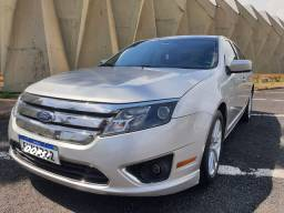 Ford Fusion 2.5 - 2011