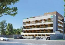 Edifício Waikiki Garden-Porto de Galinhas/ A Partir de: 19M²/1 Quarto/Lançamento