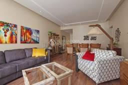Apartamento à venda com 3 dormitórios em Rio branco, Porto alegre cod:321494