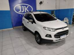 Ecosport freestyle 1.6 GNV AUT 2015 extra.