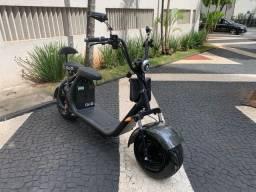 Scooter Elétrica X-7 1.500 W R$ 7.900,00