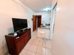 Lindo Apartamento 1 Quarto para Venda no Ed. Luna Park em Aguas Claras