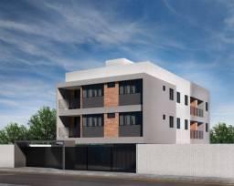 Apartamento à venda com 2 dormitórios em Pedro gondim, João pessoa cod:010701