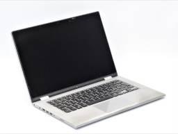 Título do anúncio: Notebook Dell Inspiron 7347 core i3 500GB HD 4GB ram NF até 12x