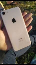 Título do anúncio: iPhone 8 rose gold