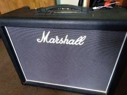 Amplificador Marshall haze 40 valvulado p guitarra rexsom ac troca