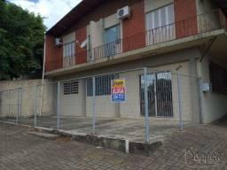 Apartamento para alugar com 2 dormitórios em Guarani, Novo hamburgo cod:18128