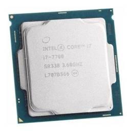I7 7700k 4.5 ghz