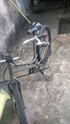 Título do anúncio: Bicicleta estilo zecci