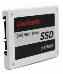 SSD 256 gb *Ipatinga