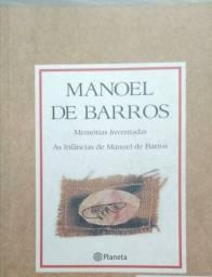 Memórias inventadas - as infâncias de Manoel de Barros (Osasco/SP)