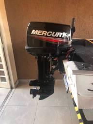 Motor de popa Mercury 30 hp 2018
