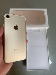 iPhone 7 32GB Gold / ÓTIMO ESTADO