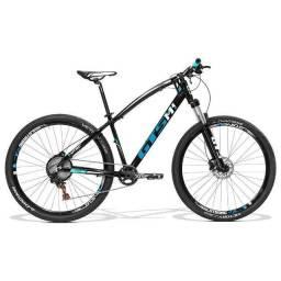 Título do anúncio: Bicicleta GTS M1 I-VTEC 1X11 - Pouco usada.