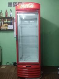 Freezer cooler cervejeiro Bombando.