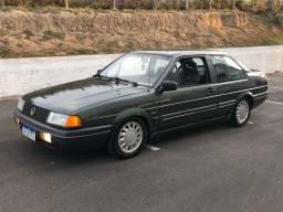 VW Santana GLSI 1991 2 portas