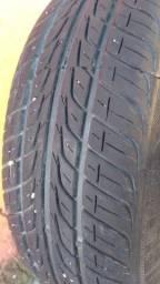 Vendo 1 pneu 175 70 aro 14