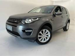 Land Rover Discovery SPORT SE D180