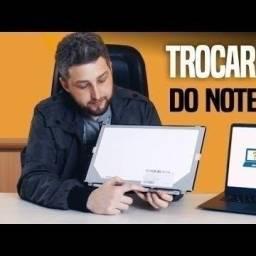 tela para notebook e netbook