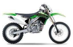 Kawasaki KLX 450-R