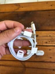 Carregador de IPhone tipo C Original ( Entrega Grátis )