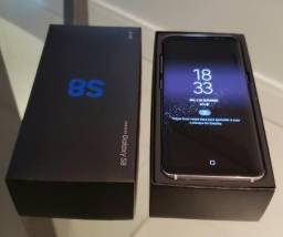 0a1827621e5 Samsung Galaxy S8 - 64GB - Completo na caixa e com garantia