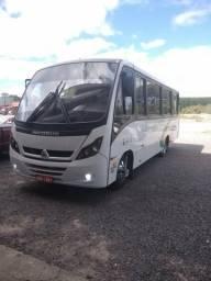 Micro Onibus Neobus Thunder aceito troca por vans e ônibus de fretamento - 2006