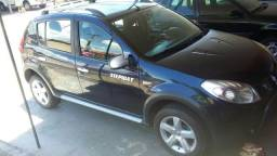 Vendo sandero stepway mais completo da categoria - 2008