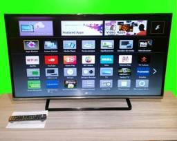 "SMART TV LED 42"" PANASONIC Full HD"