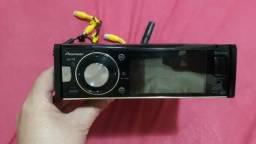 "DVD player da Pioneer 3,5"""