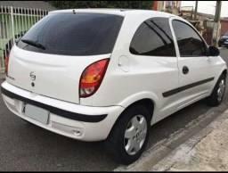 Celta 2001 Top - 2001