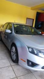 Ford Fusion SEL 11/11 - 2011